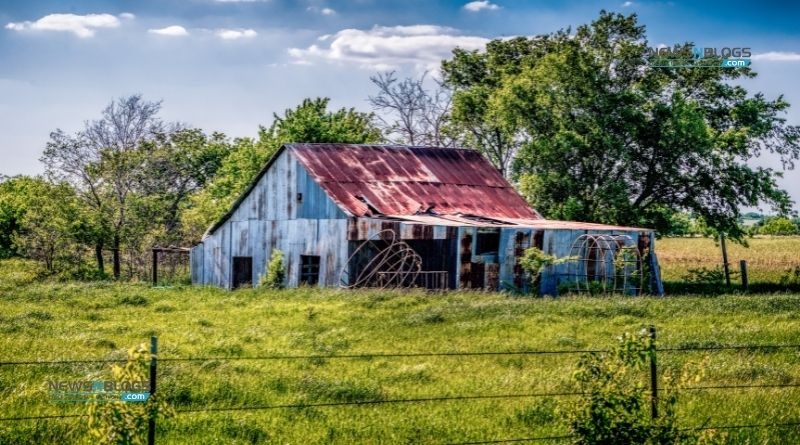 How Does a Pole Shed Differ from a Traditional Shed?