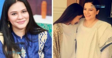 How did actress Salma Hassan get rid of depression?