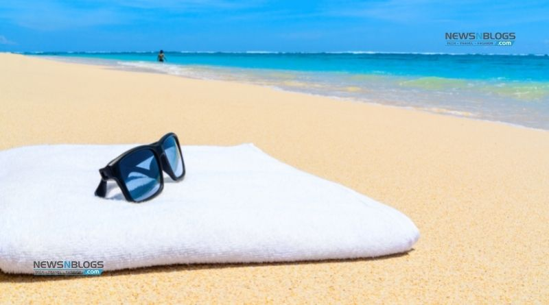 3 Things To Know About Sand Free Beach Towels