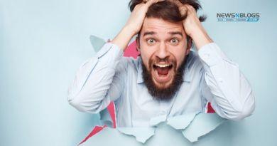 7 Anger Management Strategies