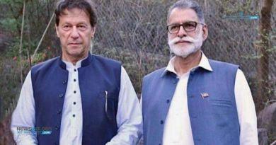 Abdul Qayyum Niazi of PTI elected new Prime Minister of Azad Kashmir
