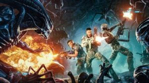 Aliens Fireteam Elite release date