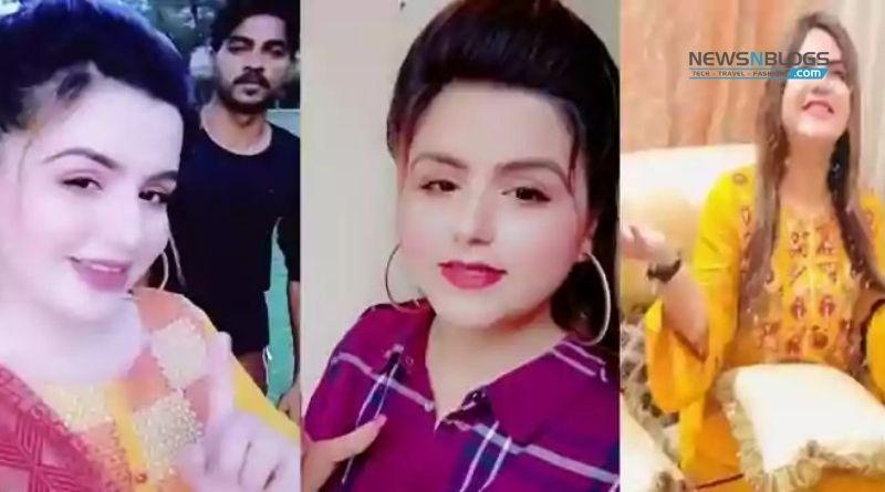 Ayesha Akram leaked Videos