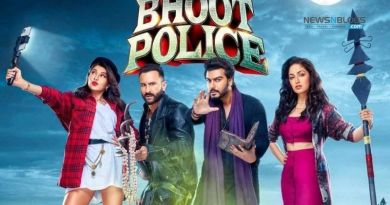 Bhoot Police Full Movie Free Download