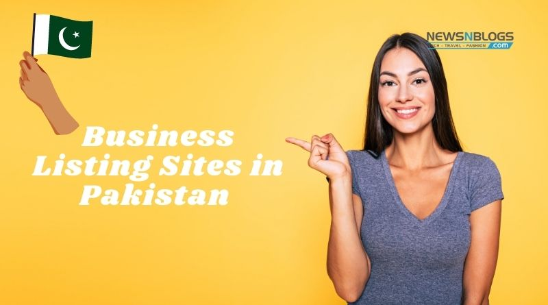 Business Listing Sites in Pakistan
