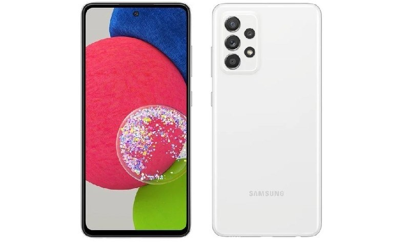 Galaxy A52s 5G Price in Pakistan