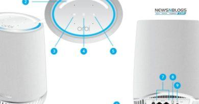 Guidelines to Set Up Netgear Orbi RBK50V WiFi Mesh System