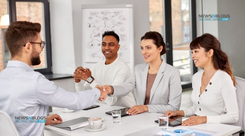 How to Improve Your Company's Hiring Process