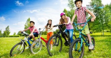 Kids Bike Shopping: Little Things to Know