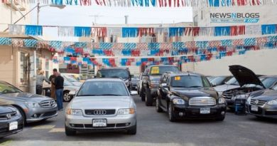 Precautions For Buying a Used Car/Second-Hand Car
