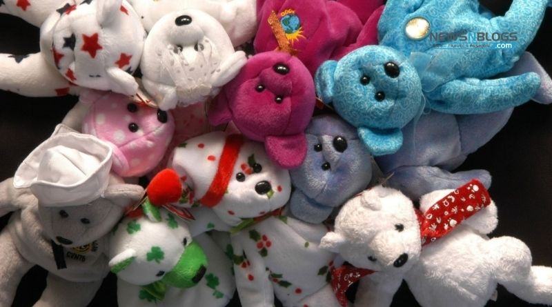 What Are the Rarest Beanie Babies Ever?