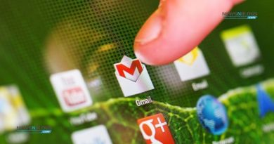 What makes Gmail popular over the others?