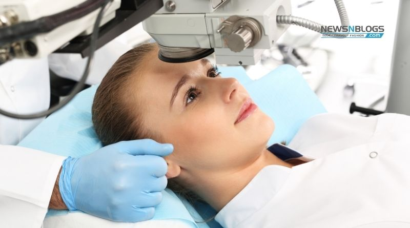 Different Types of Cataract Surgery