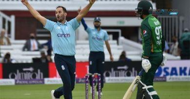 England call off Pakistan tour after New Zealand security scare