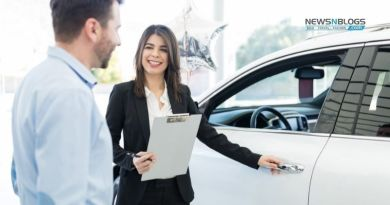 Here is how to Test Drive a Used Car