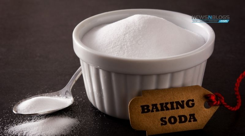 Importance of baking soda in the medical field