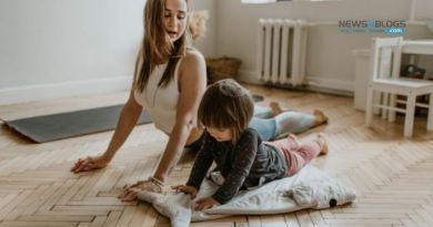 Seven remarkable benefits of Yoga for kids