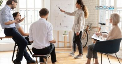 What are the essential skills for a project manager in an Industry