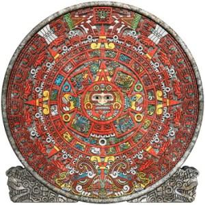 Maya Calendar index