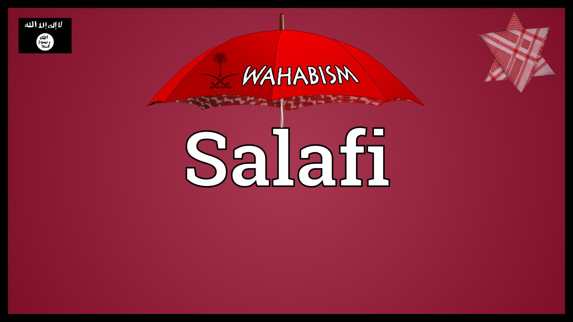 Image result for সালাফি
