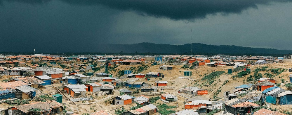রোহিঙ্গা প্রত্যাবাসনে চীনকে আশ্বাস দিলো মিয়ানমার