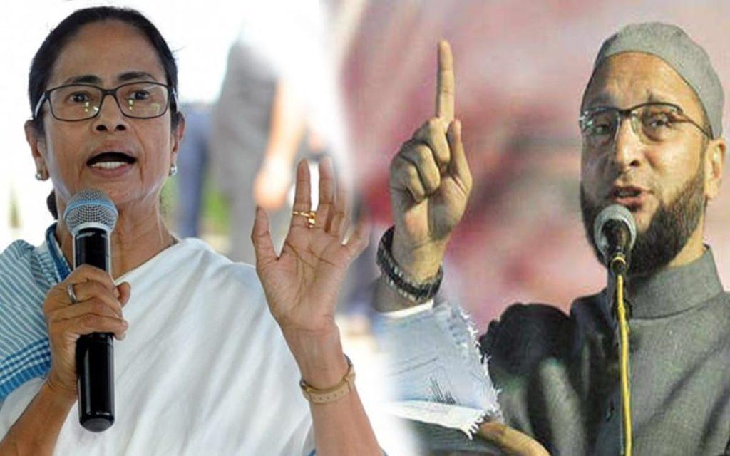 CM Mamata Banerjee makes big allegations