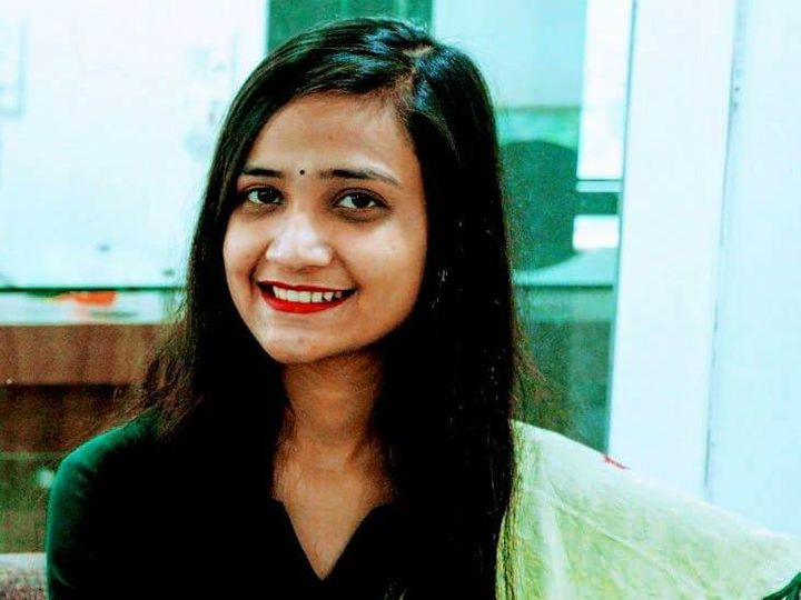 Udaipur's Mansi Created IOdit Software, Which Will Audit 3 Months In 30 Seconds