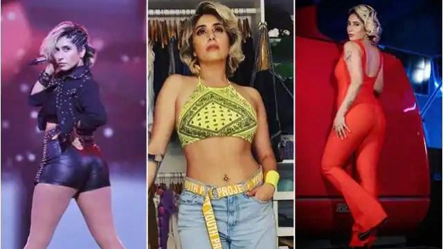 'बिग बॉस ओटीटी' में नजर आएंगी सिंगर नेहा भसीन, बॉडी शेमिंग पर कहा- 'मेरे पेट को सर्कल कर के टीवी पर दिखाया गया था'