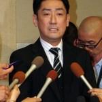 【文春砲直撃】不倫謝罪の中村橋之助!不倫にカンカンの三田寛子!