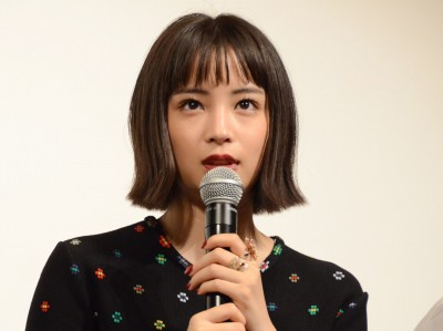【画像:ライブドアニュース】広瀬すず(16)