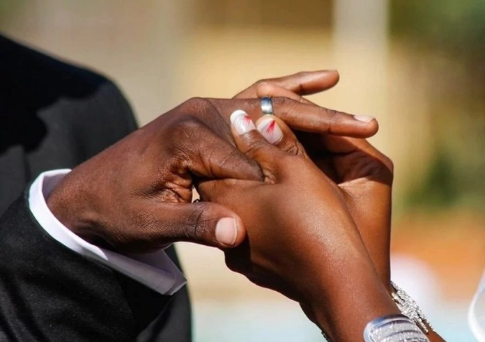 Pastor's Daughter Marries 3 Men