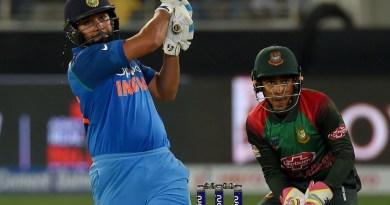 एशिया कप में भारत ने बांग्लादेश को हराया