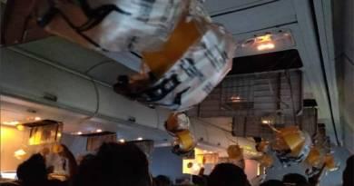 क्रू मेंबर्स की एक भूल के कारण फ्लाइट को यात्रा के बीच से ही मुंबई वापस मोड़ना पड़ा।