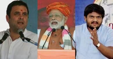 गुजरात में हिंदी भाषी लोगों पर हमलों की निंदा