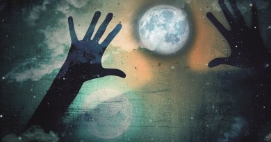 भूतों का चालान पेश