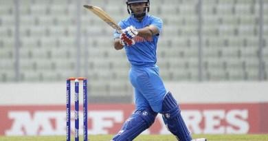 वेस्टइंडीज के खिलाफ होने वाले पहले वनडे में 21 साल के इस विकेट कीपर ऋषभ पंत को टीम में जगह मिल सकती है।