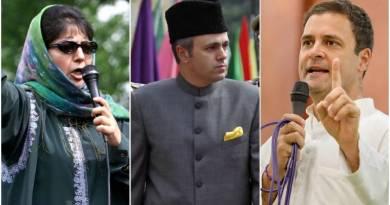 जम्मू-कश्मीर में सरकार बनाने की कवायद तेज