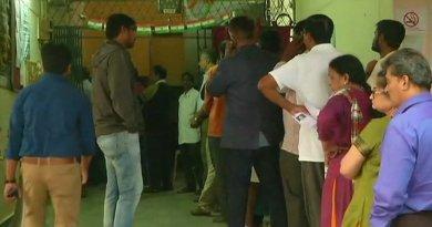 राजस्थान की 199 और तेलंगाना विधानसभा की 119 सीटों पर मतदान जारी