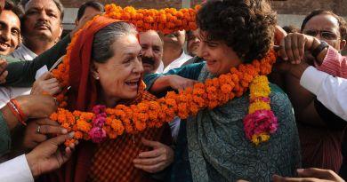 प्रियंका गांधी 4 फरवरी को कुंभ में डुबकी लगाने के साथ ही अपनी सियासी पारी की औपचारिक शुरुआत करेंगी।