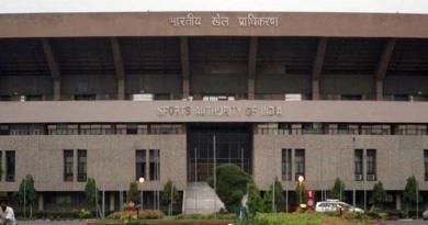 स्पोर्ट्स अथॉरिटी ऑफ इंडिया के अधिकारी गिरफ्तार