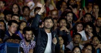 जेएनयू में देशद्रोही नारे लगाने के आरोप में दिल्ली पुलिस ने कन्हैया कुमार, उमर खालिद समेत 10 आरोपियों को खिलाफ चार्जशीट दाखिल कर दी है।