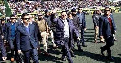 सिक्किम के मुख्यमंत्री पवन कुमार चामलिंग ने 'एक परिवार, एक नौकरी' योजना की शुरुआत की है।