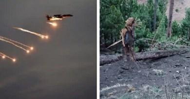 भारतीय वायुसेना ने पुलवामा आतंकी हमले में शहीद हुए 40 जवानों का बदला ले लिया है।