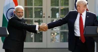 अमेरिका ने अपने बाजारों तक उसकी पहुंच प्रदान करने में फेल होने पर भारत के टैक्स फ्री देश के दर्जे को खत्म कर दिया है।