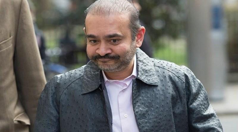 देश से फरार होने के बाद पहली बार नीरव मोदी की तस्वीर सामने आई है। वो लंदन की सड़कों पर घूमता मिला। पहली नजर में आप उसे पहचान भी नहीं पाएंगे।