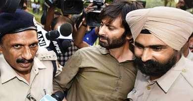 केंद्र सरकार ने जम्मू-कश्मीर लिबरेशन फ्रंट यानि JKLF को आतंक विरोधी कानून के तहत बैन कर दिया है।