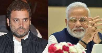 राहुल गांधी ने बीजेपी के चुनाव प्रचार पर हो रहे खर्च पर सवाल उठाए हैं। उन्होंने कहा है कि बीजेपी बताए कि उसके पास इतने पैसे कहां से आ रहे हैं।