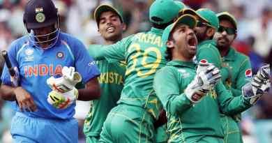 पाकिस्तान के खिलाड़ी