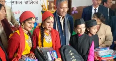 उत्तराखंड सरकार ने बेटियों को दी सौगात