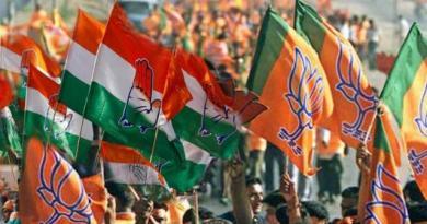 कर्नाटक निकाय चुनाव में कांग्रेस की प्रचंड जीत